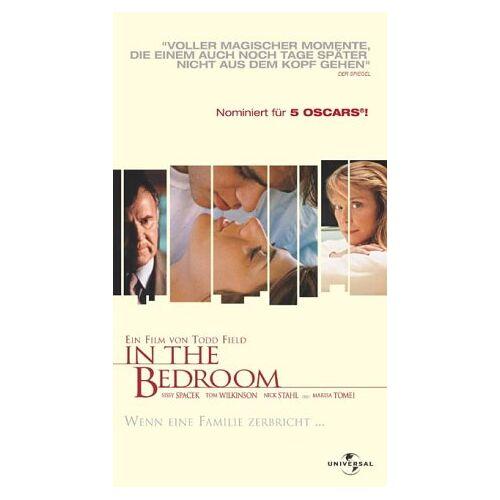 Todd Field - In the Bedroom - Preis vom 15.05.2021 04:43:31 h
