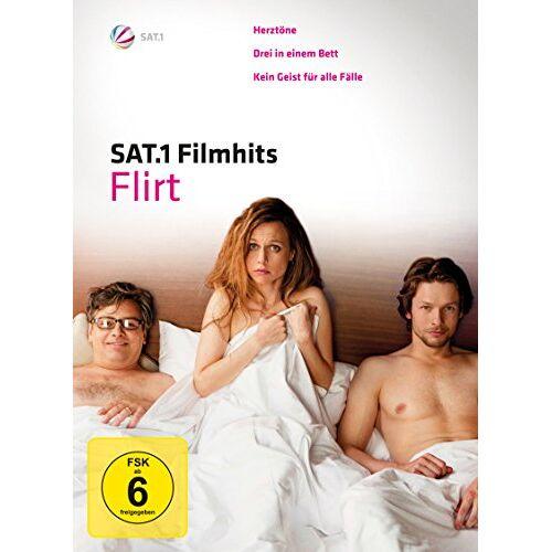 Sven Bohse - SAT.1 - Flirt Box (3 DVDs) - Preis vom 11.05.2021 04:49:30 h