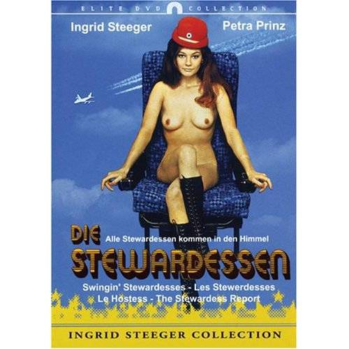 Michael Thomas - Die Stewardessen - Preis vom 25.02.2021 06:08:03 h