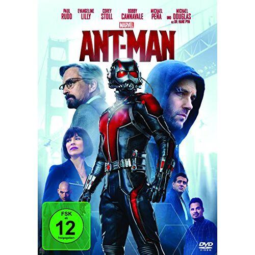 Peyton Reed - Ant-Man - Preis vom 23.02.2021 06:05:19 h