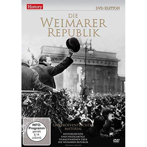 - Die Weimarer Republik - Preis vom 11.05.2021 04:49:30 h