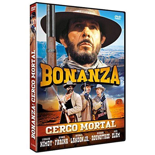 Mark Tinker - Bonanza: Under Attack - Bonanza : Cerco Mortal - Preis vom 12.05.2021 04:50:50 h