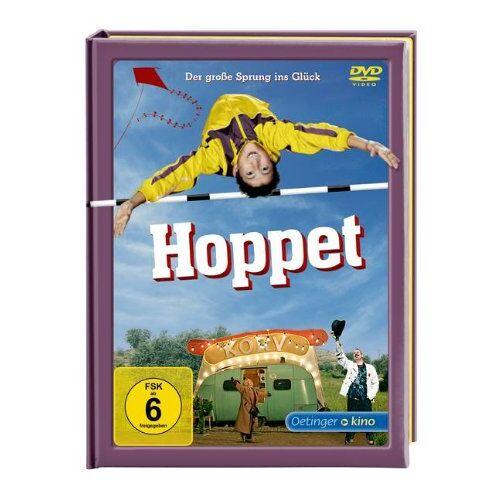 Petter Næss - Hoppet (nur für den Buchhandel) - Preis vom 05.08.2019 06:12:28 h
