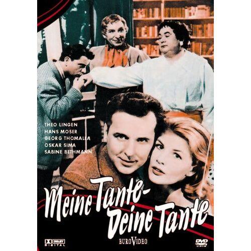 Carl Boese - Meine Tante - Deine Tante - Preis vom 20.10.2020 04:55:35 h