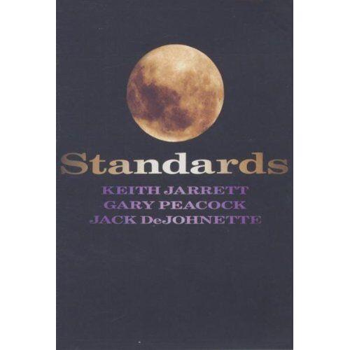 Kaname Kawachi - Keith Jarrett - Standards - Preis vom 14.04.2021 04:53:30 h