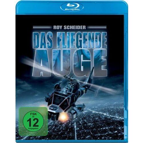 John Badham - Das fliegende Auge [Blu-ray] - Preis vom 23.01.2021 06:00:26 h