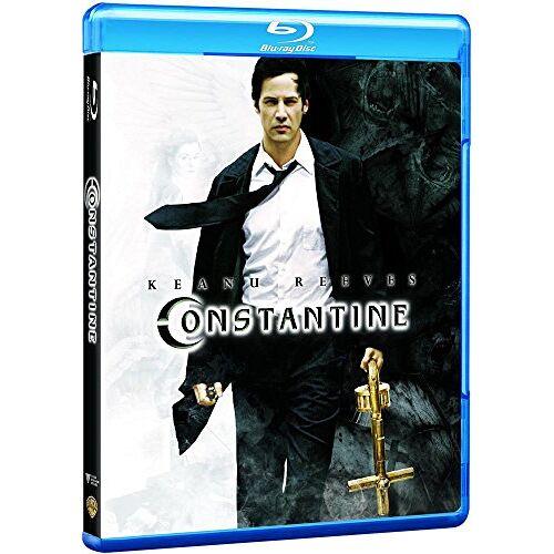 - Constantine [Blu-ray] - Preis vom 04.09.2020 04:54:27 h