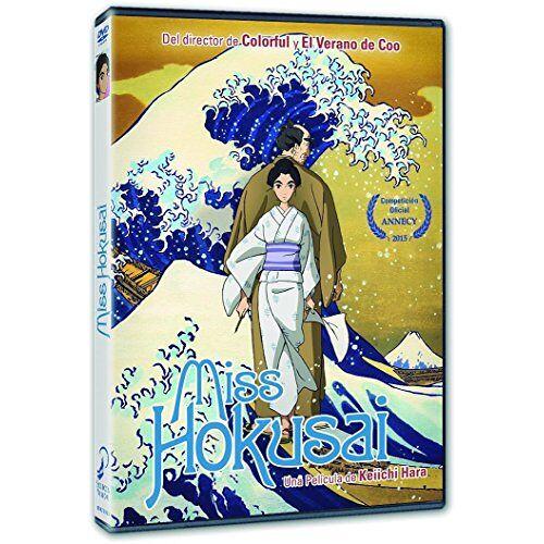 Miss Hokusai - Preis vom 05.09.2020 04:49:05 h
