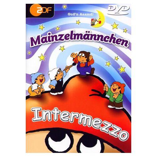 - Mainzelmännchen - Intermezzo - Preis vom 06.03.2021 05:55:44 h