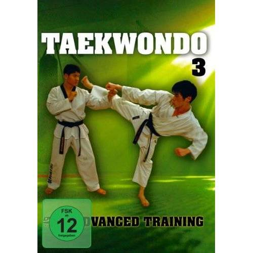 Osamu Inoue - Taekwondo - Osamu Inoue's Teakwondo 3 - Preis vom 19.02.2020 05:56:11 h