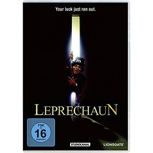 Warwick Davis - Leprechaun - Preis vom 20.10.2020 04:55:35 h