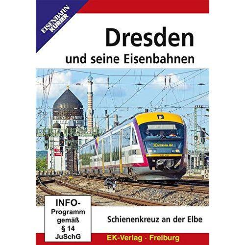 - Dresden und seine Eisenbahnen - Preis vom 24.02.2021 06:00:20 h