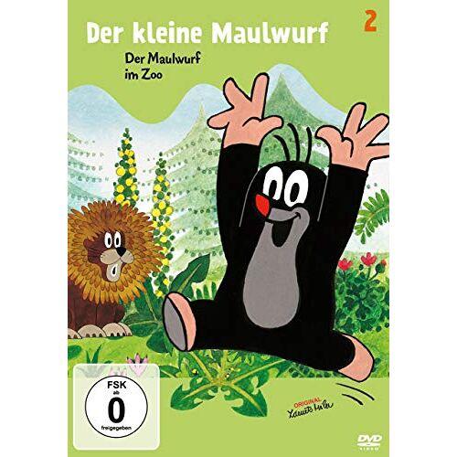 - Der kleine Maulwurf 2 - Der Maulwurf im Zoo - Preis vom 03.05.2021 04:57:00 h