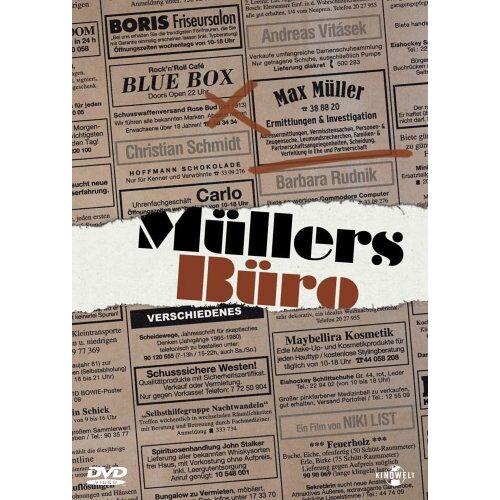 Niki List - Müllers Büro - Preis vom 05.09.2020 04:49:05 h
