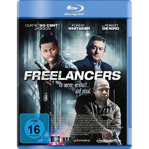 Jessy Terrero - Freelancers [Blu-ray] - Preis vom 12.05.2021 04:50:50 h
