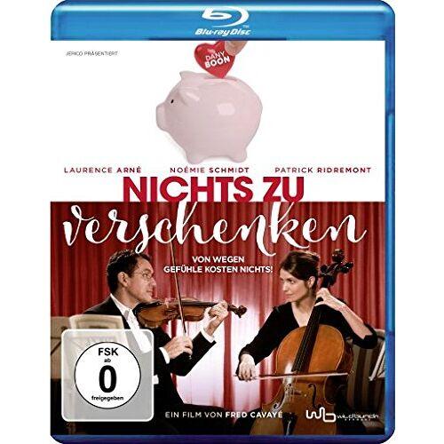 Fred Cavayé - Nichts zu verschenken [Blu-ray] - Preis vom 24.02.2021 06:00:20 h