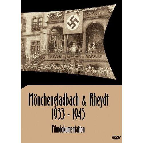 - Mönchengladbach & Rheydt 1933-1945 - Preis vom 28.02.2021 06:03:40 h