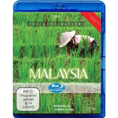 - Malaysia [Blu-ray] - Preis vom 14.04.2021 04:53:30 h