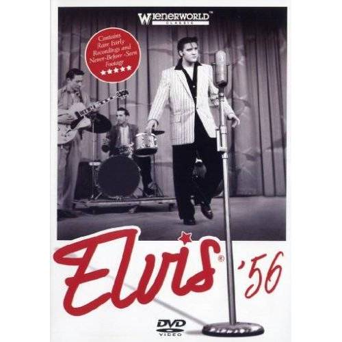 Elvis Presley - Elvis '56 - Preis vom 24.01.2021 06:07:55 h