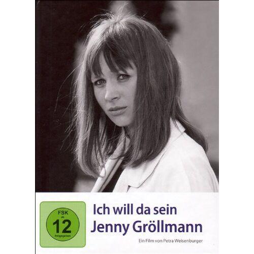 Petra Weisenburger - Ich will da sein - Jenny Gröllmann - Preis vom 18.10.2020 04:52:00 h