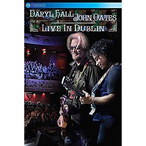 Daryl Hall - Daryl Hall & John Oates - Live in Dublin - Preis vom 20.10.2020 04:55:35 h