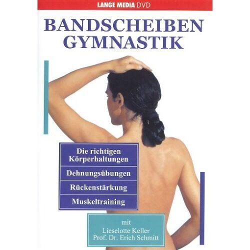 - Bandscheibengymnastik - Preis vom 13.01.2021 05:57:33 h