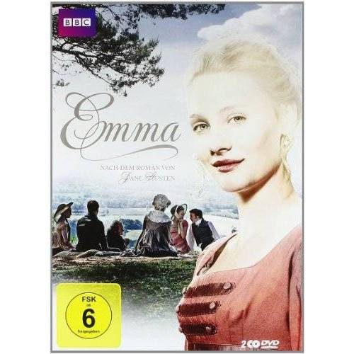 Jim O'Hanlon - Emma [2 DVDs] - Preis vom 10.05.2021 04:48:42 h