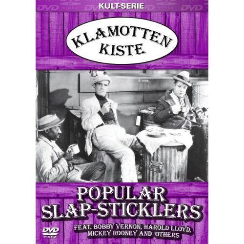 - Klamottenkiste - Popular Slap-Sticklers - Preis vom 16.01.2020 05:56:39 h