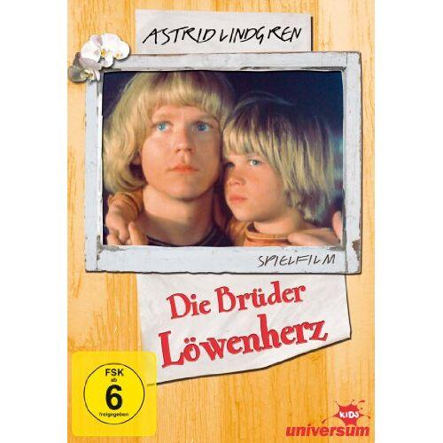 Olle Hellbom - Die Brüder Löwenherz - Preis vom 20.10.2020 04:55:35 h