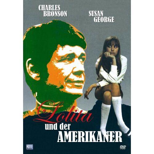 Richard Donner - Lolita und der Amerikaner - Preis vom 27.11.2019 05:54:47 h