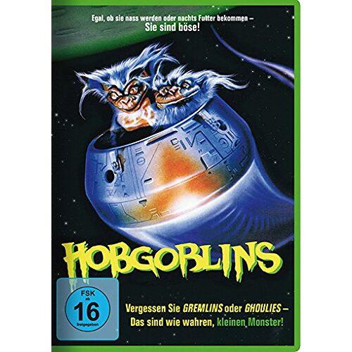 Tom Bartlett - Hobgoblins - Sie sind böse - Preis vom 13.04.2021 04:49:48 h