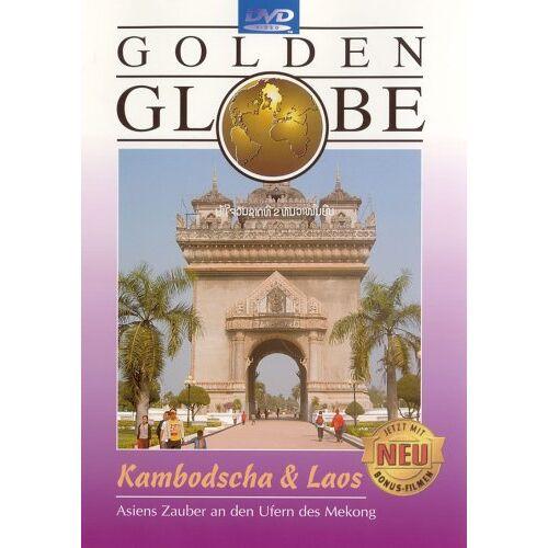 - Kambodscha & Laos - Golden Globe - Preis vom 14.05.2021 04:51:20 h