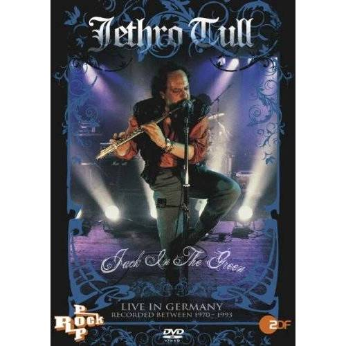 Jethro Tull - Jack in the Green - Rockpop In Concert - Preis vom 07.03.2021 06:00:26 h