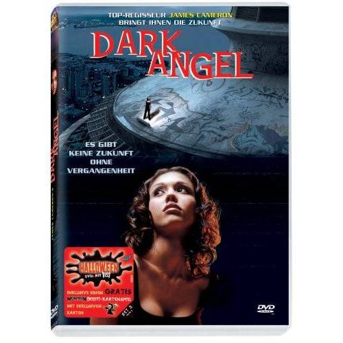 James Cameron - Dark Angel  (+ Munchkin-Kartenspiel) - Preis vom 20.10.2020 04:55:35 h