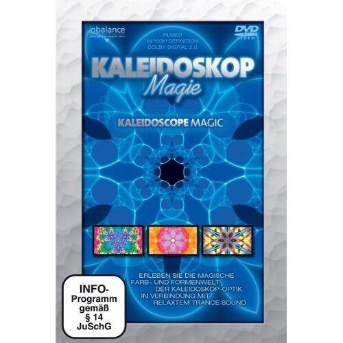 da music - Kaleidoskop Magie - Preis vom 23.02.2021 06:05:19 h