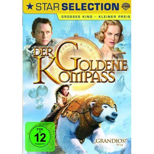 Chris Weitz - Der goldene Kompass - Preis vom 19.07.2019 05:35:31 h