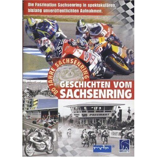 - Geschichten vom Sachsenring - Preis vom 16.05.2021 04:43:40 h