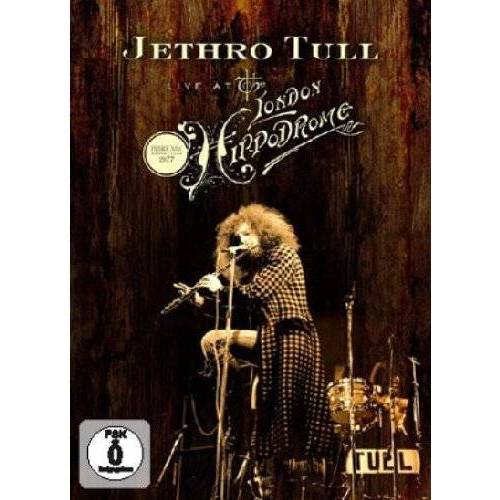 Jethro Tull - Live at the London Hippodrome - Preis vom 22.01.2021 05:57:24 h