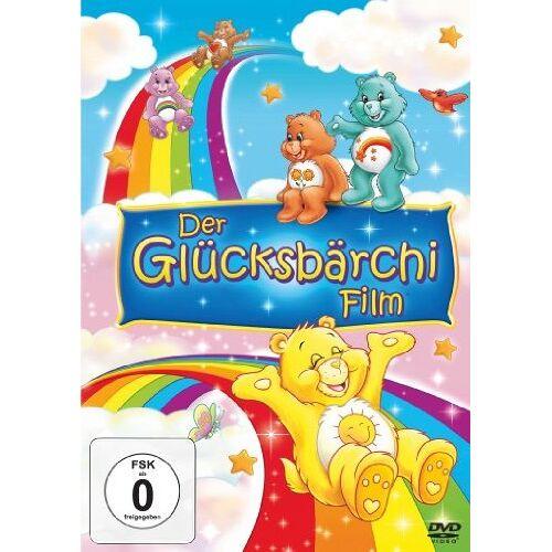 Arna Selznick - Der Glücksbärchi-Film - Preis vom 22.01.2021 05:57:24 h