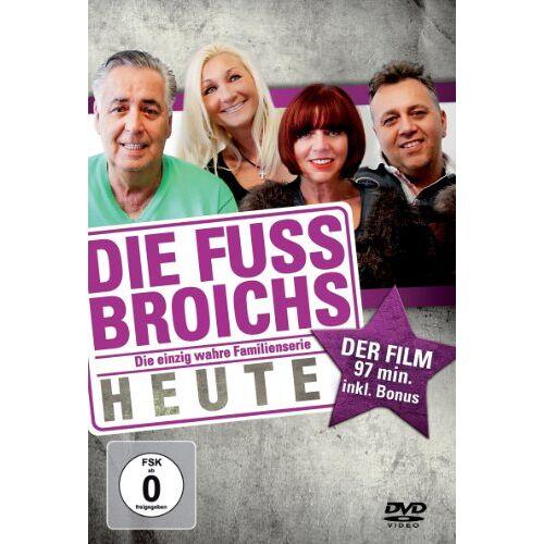 Annemie Fussbroich - Die Fussbroichs - Heute: Der Film - Preis vom 20.10.2020 04:55:35 h