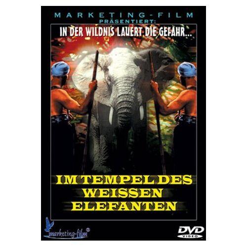 Umberto Lenzi - Im Tempel des weissen Elefanten - Preis vom 09.05.2021 04:52:39 h