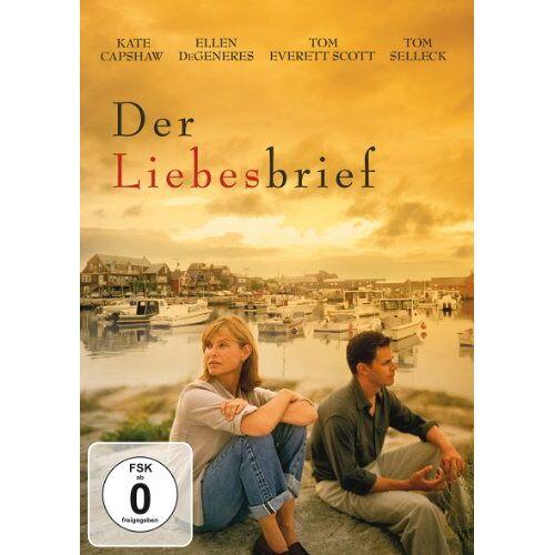 Peter Chan - Der Liebesbrief - Preis vom 15.01.2021 06:07:28 h