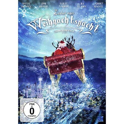 Douglas Barr - Zauber einer Weihnachtsnacht - Preis vom 23.02.2021 06:05:19 h