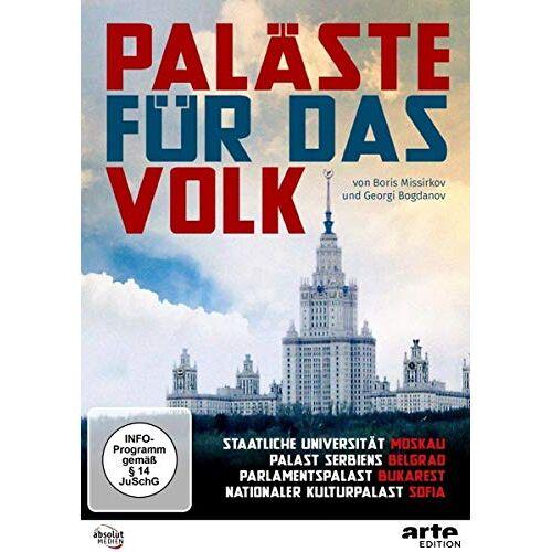 - Paläste für das Volk - Preis vom 03.05.2021 04:57:00 h