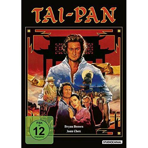 Daryl Duke - Tai-Pan - Preis vom 07.05.2021 04:52:30 h