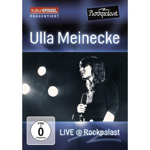Ulla Meinecke - Live At Rockpalast (Kultur Spiegel) - Preis vom 19.10.2020 04:51:53 h