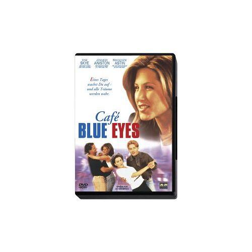 Tiffanie DeBartolo - Café Blue Eyes - Preis vom 27.09.2020 04:53:55 h