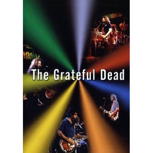 The Grateful Dead - Preis vom 18.01.2020 06:00:44 h