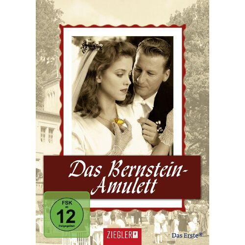 Gabi Kubach - Das Bernstein-Amulett - Preis vom 04.09.2020 04:54:27 h
