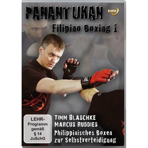 - Panantukan - Filipino Boxing 1 - Preis vom 08.05.2021 04:52:27 h